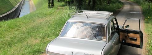 La France par les petites routes