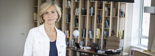 Valérie Pécresse:«Il nous faut une Europe protectrice et conquérante»