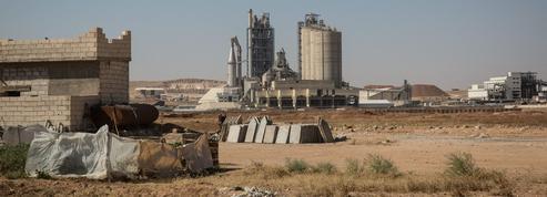 Lafarge mis en examen dans l'affaire syrienne