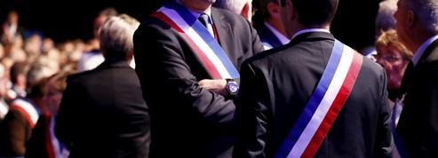 Ces élus de droite qui défendent la politique territoriale de Macron