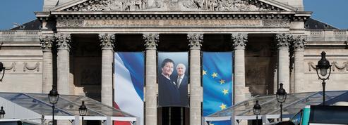 Simone Veil: une grande femme pour le Panthéon