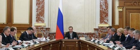 La réforme des retraites suscite une colère générale en Russie