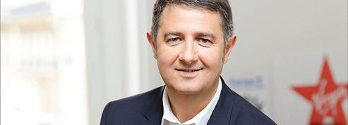 Laurent Guimier: «Renouer avec l'histoire d'Europe 1, sans tomber dans la nostalgie»