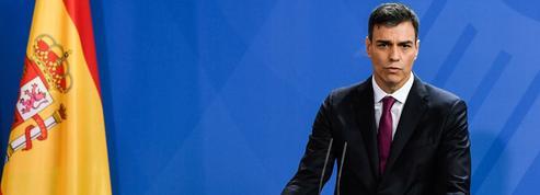 Espagne: Pedro Sánchez, un équilibriste aux commandes