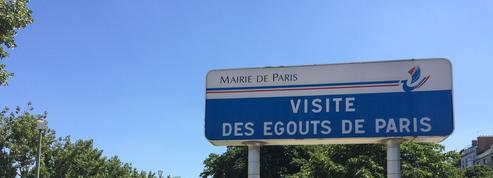 Que savez-vous sur les égouts de Paris ?