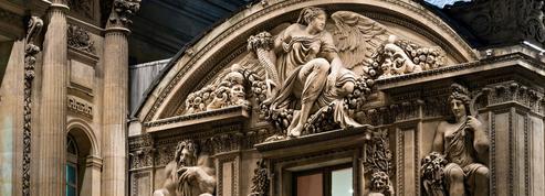 Quand le Louvre était la demeure des Rois