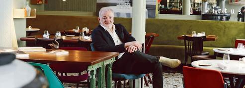 Marcelo Joulia, l'architecte passionné de cuisine