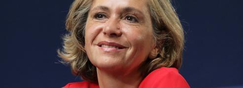 À Menton, Pécresse se dit «satisfaite de voir que l'euroscepticisme recule» chez LR