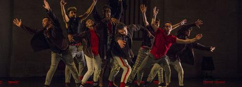 Danser Casa enflamme le public de Montpellier Danse