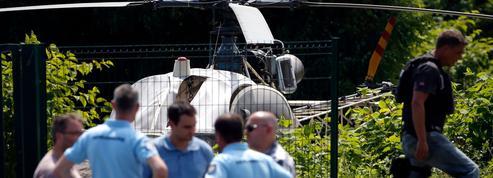 Recherché par plus de 3000 policiers, Redoine Faïd reste introuvable