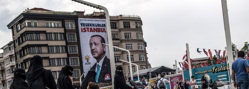 Erdogan: un président pour deux Turquie