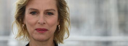 Karin Viard, présidente du festival du film francophone d'Angoulême