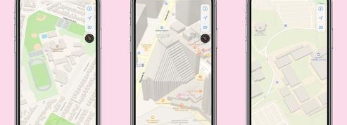 Le plan d'Apple pour rattraper son retard sur Google Maps