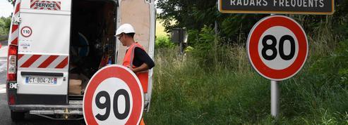 Limitation à 80 km/h : «On tape sur les Français pour leur faire comprendre que la ''voiture c'est mal''»