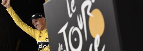 Blanchi[blan-chi] p. p. État nécessaire pour briguer le maillot jaune