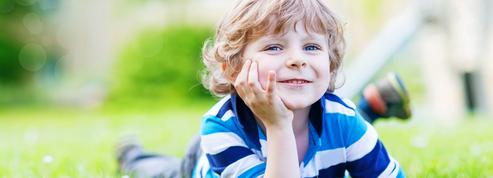 «Cap ou pas cap !»... Ces phrases d'enfant qui n'ont rien de puéril
