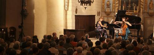 En Corrèze, quand musique classique rime avec patrimoine