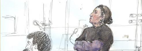 «Mamie Djihad» condamnée à dix ans de prison en appel