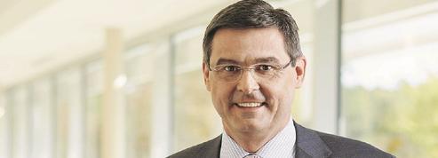 Oliver Schabenberger : «Les entreprises doivent mieux exploiter leurs données»