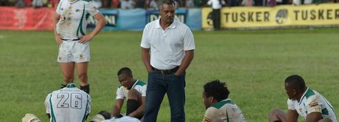 La Tunisie accuse les rugbymen zimbabwéens d'avoir multiplié les comportements scandaleux