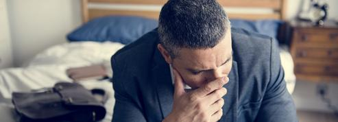 Burn-out: «Un matin, je n'ai pas pu sortir de mon lit. Je me suis arrêté net…»