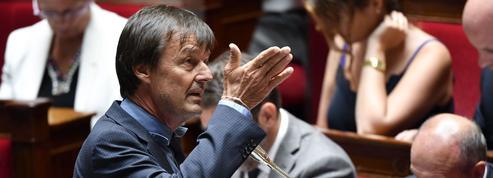 Philippe et Hulot annoncent un ambitieux «plan biodiversité»