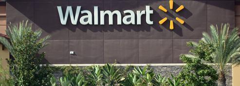 «Impeach 45» : Walmart retire de la vente un T-shirt anti-Trump sous la pression