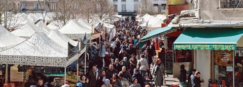 Immigration clandestine: la Seine-Saint-Denis débordée