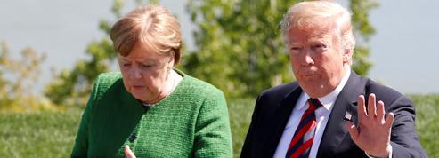 L'Europe, tête de Turc de Donald Trump