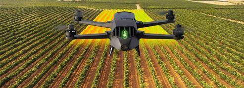 Sauveteur, pompier, livreur ou nettoyeur... les multiples compétences des drones