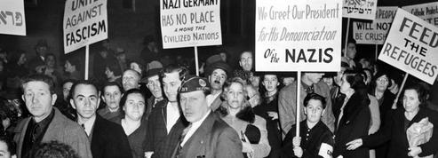 6 juillet 1938: la conférence d'Évian sur les réfugiés juifs