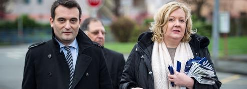 Sophie Montel quitte Les Patriotes et lâche Florian Philippot
