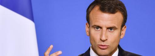 Pauvreté, islam, bioéthique... Macron remet à plus tard les sujets qui fâchent