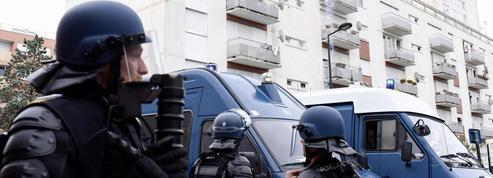 Nantes: le CRS est placé en garde à vue