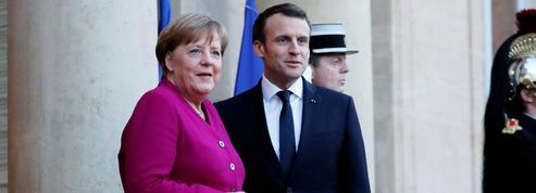 Éric Zemmour : «Angela Merkel, une passion française»