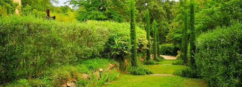 Au pied des Cévennes, la sublime renaissance du Jardin des Oules