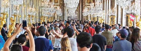 La saturation menace les sites touristiques français
