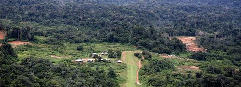 La mine d'or géante qui divise la Guyane