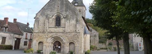 Loto du patrimoine : à la découverte du joyau roman de Notre-Dame de la Celle-Guénand