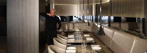 Giorgio Armani: «Les spaghettis tomate et basilic, plat idéal en été»