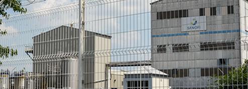 Emissions toxiques : L'État presse Sanofi de se mettre aux normes