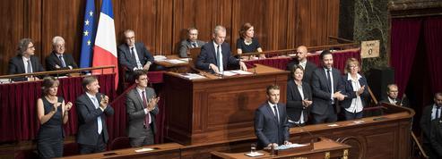Guillaume Tabard: «Une présidentialisation toujours plus forte»