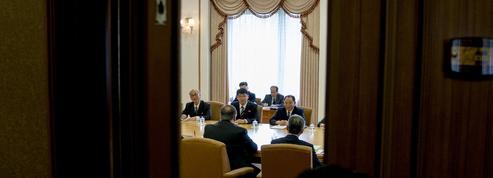 Nucléaire : Pyongyang dénonce les «méthodes de gangsters» américaines