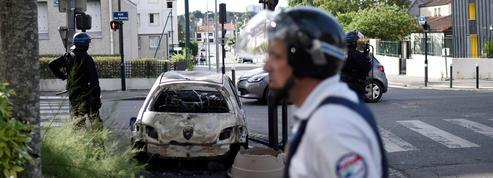 Insécurité : la Loire-Atlantique dans le rouge
