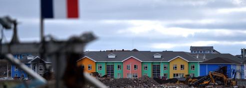 Saint-Pierre-et-Miquelon, morceau de France libre en Amérique du Nord