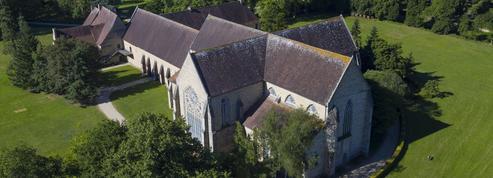 Quatre week-ends dans les châteaux et abbayes