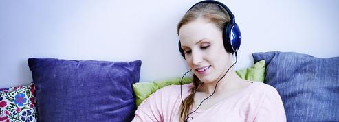 Aux États-Unis, Apple Music devance Spotify