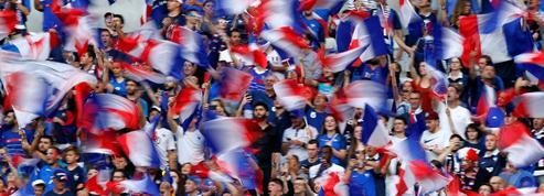 Doublet prospère grâce à la Coupe du monde