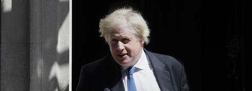 Le pari fou de l'indomptable Boris Johnson, l'anti-Theresa May