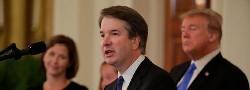 États-Unis : Brett Kavanaugh, le choix de Trump pour la Cour suprême